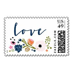 Pretty Bouquet Floral Wedding L O V E Stamp Navy Pretty Bouquet | Floral Wedding L O V E Stamp Custom wedding suite. Additional colors are available. Please contact for any additional items you may need.Pink Hippo Prints pinkhippoprints@gmail.com #postage #matching #wedding #postage #garden #wedding #olive #branch #wedding #bouquet #wedding #floral #wedding #spring #flower #wedding #country #wedding #rustic #wedding #flowers #floral #branches #pink #orange #black #mint #gold #bride #suite…