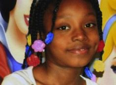 Detroit Cop Who Killed 7-Year-Old Aiyana Stanley-Jones While She Slept Walks Free
