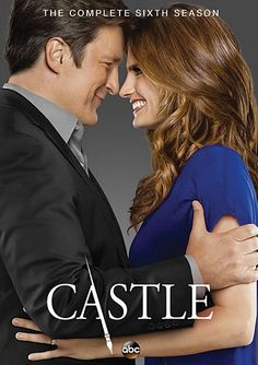 Castle: Season 6 - Amazon