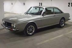 1973 Lancia 2000 HF ♥