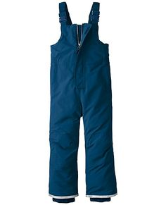 3a8bf28d7 Columbia Snow Pants With Bib  Blue Boys Sporting   Activewear ...