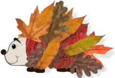 Forest Animal Crafts for Kids Forest Animal Crafts, Animal Crafts For Kids, Animal Projects, Toddler Crafts, Art For Kids, Fall Arts And Crafts, Autumn Crafts, Autumn Art, Autumn Leaves
