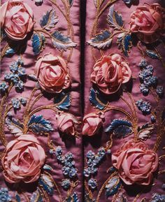 Lacroix Roses, 24 January 1990, Paris