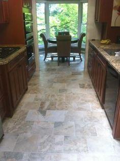 Porcelain Tile That Looks Like Slate Tile Association
