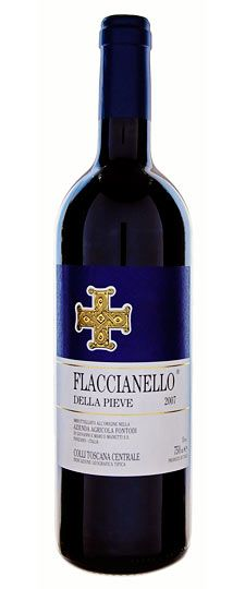 Super Tuscan (favorite red wine)