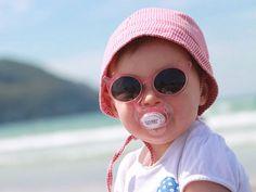 LYTOT. Gafas de sol para bebés, ¡claro que sí!