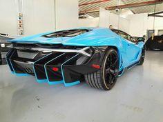 Lamborghini Centenario #lamborghinigallardo
