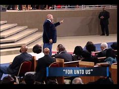 For Unto Us  http://tdjakes.org/watchnow