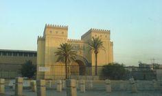 Irak Urlaub