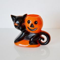 Epsteam Jack-O-Lantern by Renee on Etsy