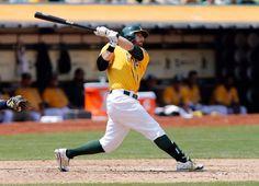 Oakland Athletics  Eric Sogard