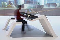 Deutsche Telekom T-Gallery X.0 by Dreiform