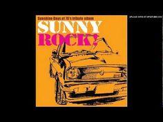 Let's Dance Baby / 平泉光司 with Sunshine Days Band