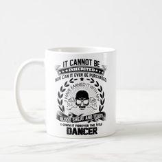 Dancer Mugs Dancer Coffee Mug Dancer Travel Mug - home gifts ideas decor special unique custom individual customized individualized