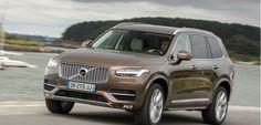 Nous avons testé le SUV Volvo XC 90 Volvo Xc, Car Car, Automobile, Challenges, Cars, Vehicles, Car, Motor Car, Autos