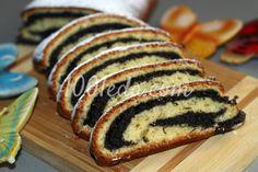 Нежный рулет с маком из творожного теста: рецепт с пошаговым фото Bread, Baking, Food, Brot, Bakken, Essen, Meals, Breads, Backen