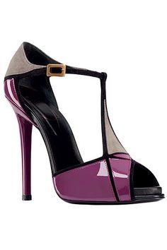 Roger Vivier - Shoes - 2012 Fall-Winter ( hottest shoe designer on the planet )