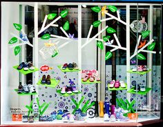 children's window display ideas - Google Search