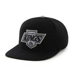 NHL Los Angeles Kings Ferro Team Snapback Los Angeles Kings, Snapback Cap, Nhl, Baseball Hats, Collection, Baseball Caps, Snapback Hats, Baseball Hat