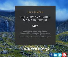 Contact us today and get moving with your healthy lifestyle. We will handle courier details across the north and south island and discuss fees & payment. Main Page, Get Moving, Tempeh, South Island, Healthy Lifestyle, How To Apply, Handle, Foods, Live