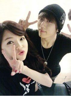 •♫.•´*.¸.•´♥ ♫ #TroubleMaker ♫ .♥.•* ★¨`* #Hyuna #hyunseung ♫ .♥.•* ☀¨`*•♫.•