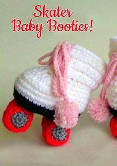 Crochet Baby Booties Baby boots Crochet pattern, Baby boots amigurumi Pattern, Am… Crochet Baby Boots, Newborn Crochet, Crochet Shoes, Crochet Slippers, Crochet Clothes, Crochet Doll Pattern, Crochet Patterns, Baby Booties Free Pattern, Baby Slippers