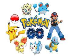 Pokemon Go Image, Pokemon Go Cutout, Pokemon Go Template, Pokemon Image, Pikachu Image,Pokemon Cutout,Pokemon Template,Transfer Template by EerieBeth on Etsy