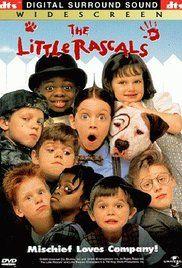 The Little Rascals (1994) - IMDb