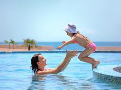 Travel Channel's picks for the top 10 most amazing resorts filled with off-the-chart family fun.  Great list!