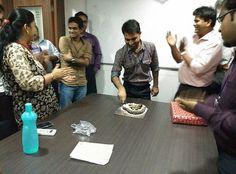Birthday Celebration @ Sudhangshu Chowdhury_003