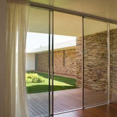 as, arquitectos associados, lda modern Patio, Clean House, Summer Vibes, Greece, Jordan Amman, Home Decor, Model House, Modern Windows, Modern Kitchens