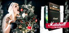 #CONCURSO #EMP Gana una de las 3 neveras de #Marshall Mantén tus #cervezas frías con el #frigo mas cañero del mundo, el original #frigorífico Marshall. Probablemente el primero con una página de Facebook! #empspain #regalos #christmas #navidad