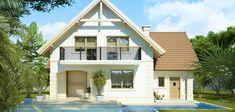 Idealna kuća za višečlanu porodicu (DETALJAN PLAN)