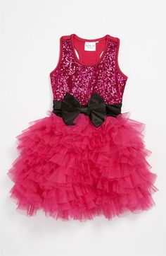 Ooh! La, La! Couture 'Wow Dream' Dress (Little Girls & Big Girls) available at #Nordstrom