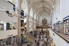 Broerenkerk, Zwolle   Kennis- en projectenbank herbestemming