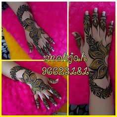 . . . .+968 96623181 . . . Latest Arabic Mehndi Designs, Back Hand Mehndi Designs, Mehndi Desing, Wedding Mehndi Designs, Unique Mehndi Designs, Beautiful Mehndi Design, Henna Mehndi, Mehendi, Arabic Henna