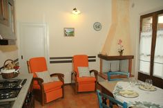 Appartamento Frantoio 3 / Agriturismo CaseGraziani, Umbria, Italy