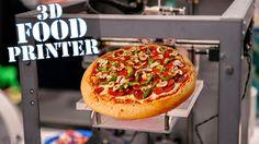 imprimante 3D à nourriture http://www.lifestyl3d.com/a-quand-la-vraie-bouffe-imprimee/
