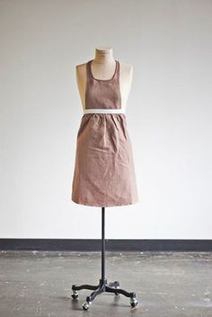 IceMilk Aprons Trunk Show - November 3rd and 4th. A gourmet line of heirloom aprons cleverly packed in jam jars.  Adorable styling. Meet owner and designer  Ashley Schoenith from Atlanta.
