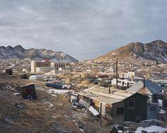 Le rêve déchu de l'Ouest américain par Bryan Shutmaat | Graine de Photographe The Blog