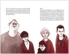 Los chicos del barracón n.º 2 (Luis Matilla, ilustraciones de Jordi Solano)