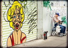 Le regard unique de nos étudiants sur la vie urbaine (Photo de rue)
