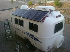 Decorating a Small Camper | Camper Trailer - Points To Ponder - Good Old RVs