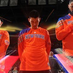 Jeremy Lin prepares for the Knicks game against the Celtics Sunday afternoon in Boston.