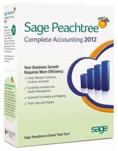Peachtree Accounting 2012 Crack + Keygen Free Download