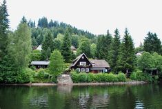 Lake Titisee - Black Forest, Germany