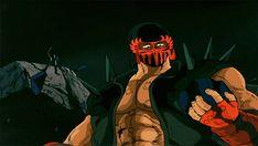 Jagi and Kenshiro, Fist of the North Star / Hokuto no Ken
