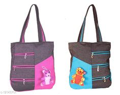 Messenger Bags Ravishing Versatile Women Messenger Bags Material: Canvas No. of Compartments: 2 Laptop Capacity: No laptop compartment Pattern: Solid Multipack: 2 Sizes: Free Size (Length Size: 17 in, Width Size: 11 in, Height Size: 17 in)  Country of Origin: India Sizes Available: Free Size   Catalog Rating: ★4.2 (498)  Catalog Name: Classic Attractive Women Messenger Bags CatalogID_2321766 C73-SC1079 Code: 953-12143701-138