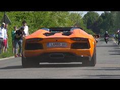 Bugatti Vision Gran Turismo on display at Villa d'Este Concours d'Elegance - YouTube