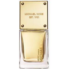 Michael Kors Michael Kors Sexy Amber Eau De Parfum 1 Oz. (210 ILS) ❤ liked on Polyvore featuring beauty products, fragrance, beauty, flower fragrance, edp perfume, eau de parfum perfume, flower perfume and mist perfume